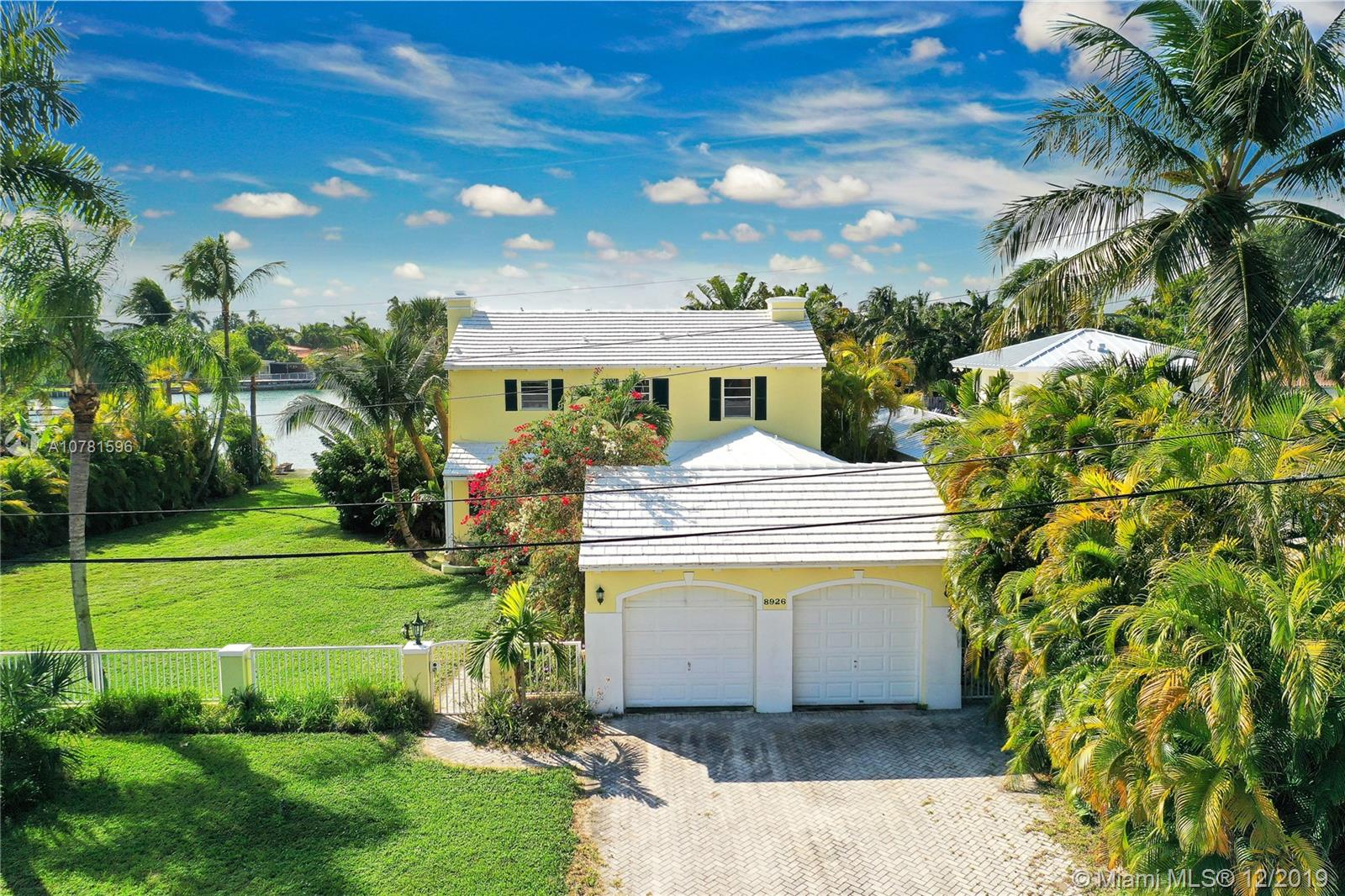 8926  Irving Ave  For Sale A10781596, FL