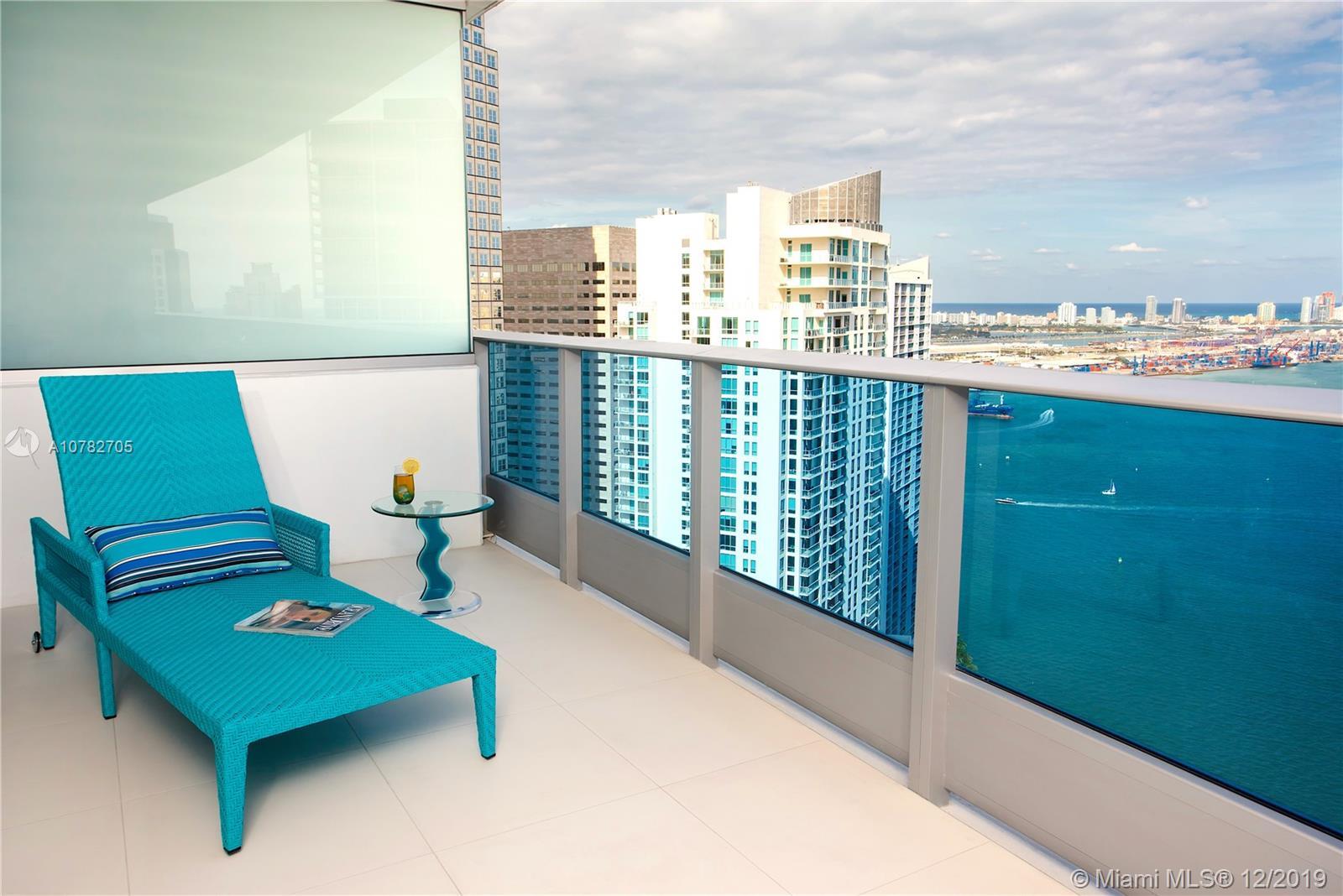200 Biscayne Boulevard Way #4205, Miami FL 33131
