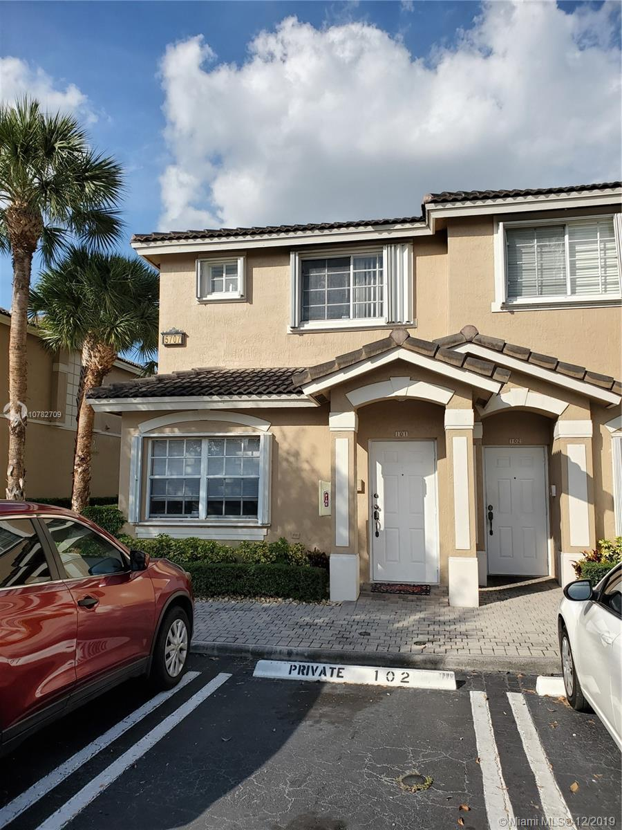5707 NW 114th Ct #101 For Sale A10782709, FL