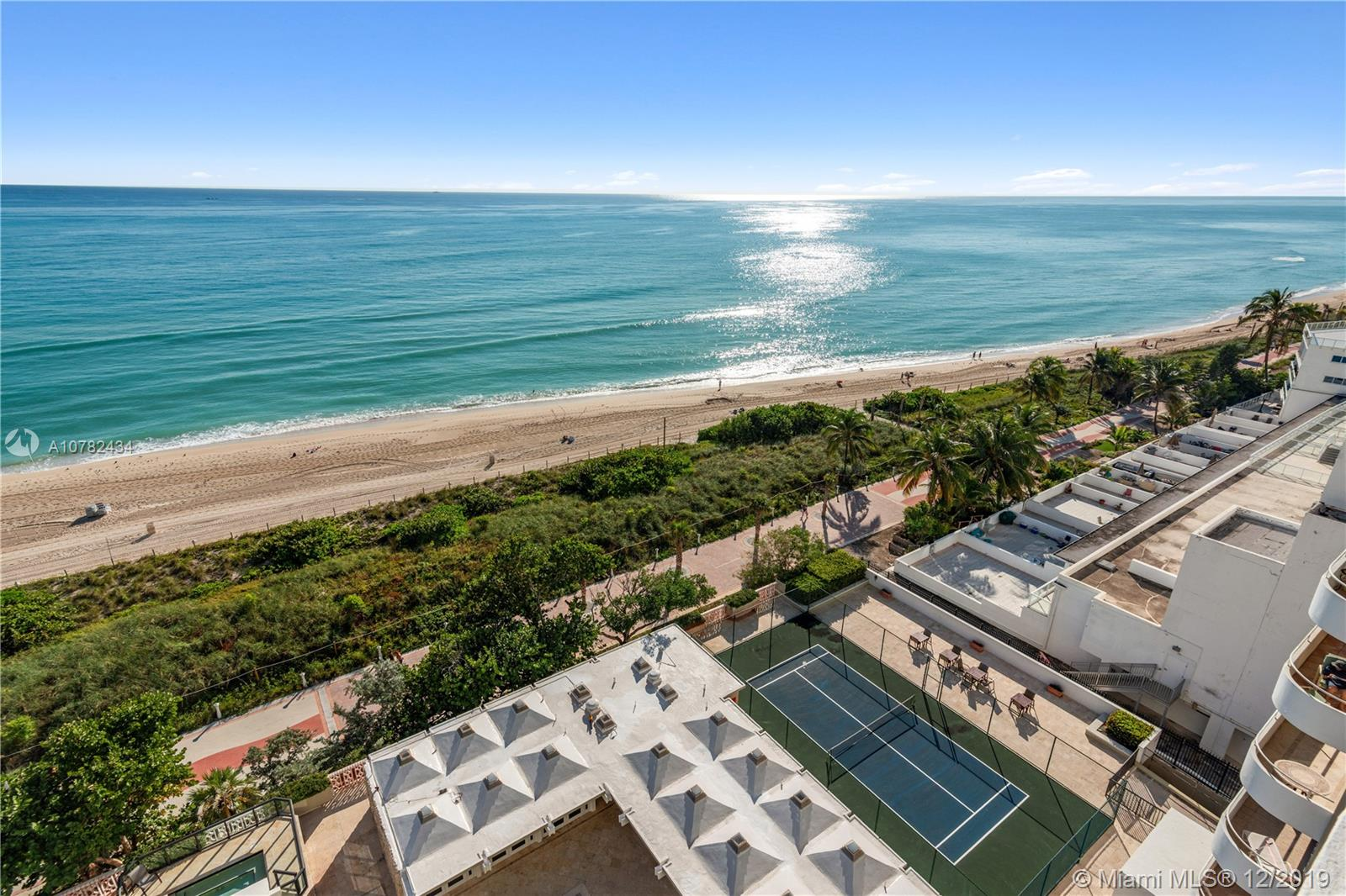 5555  Collins Ave #11J For Sale A10782434, FL