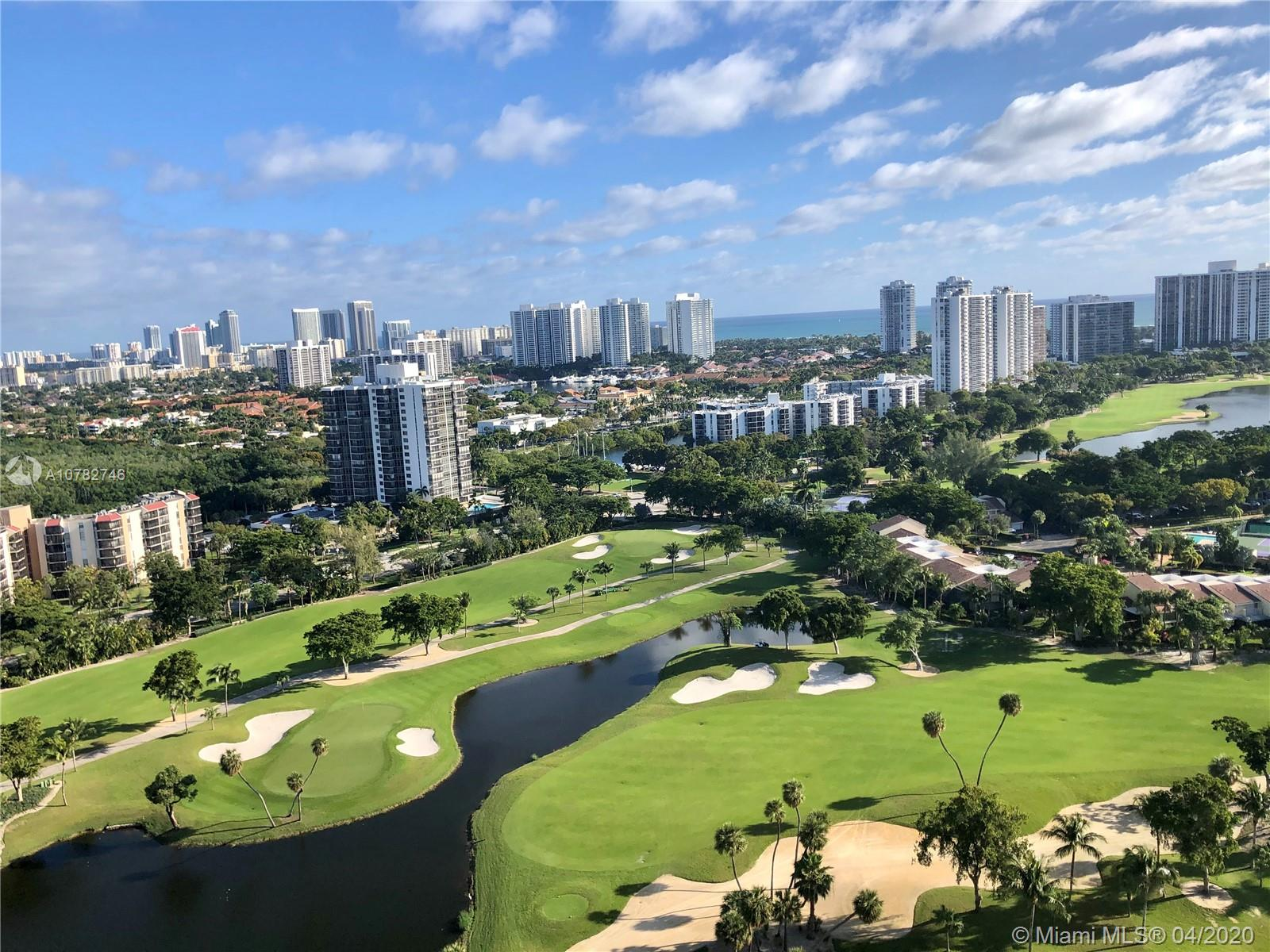 20379 W COUNTRY CLUB DR #PH31 For Sale A10782746, FL