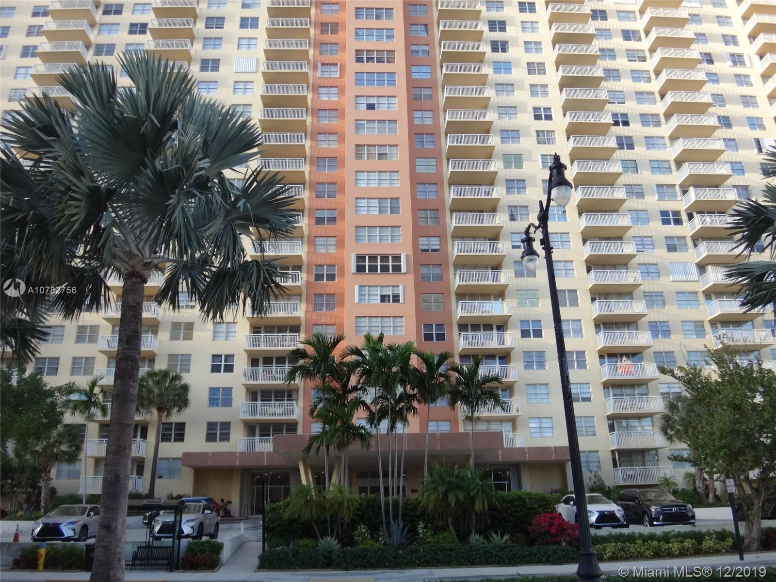 251  174th St #1212 For Sale A10782756, FL