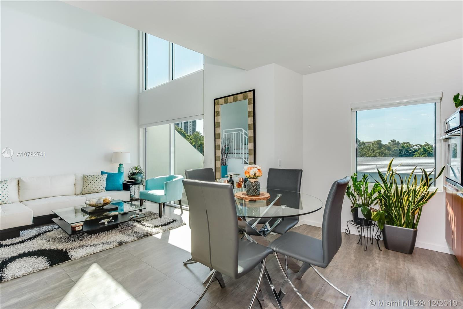 1650  Brickell Ave #205 For Sale A10782741, FL
