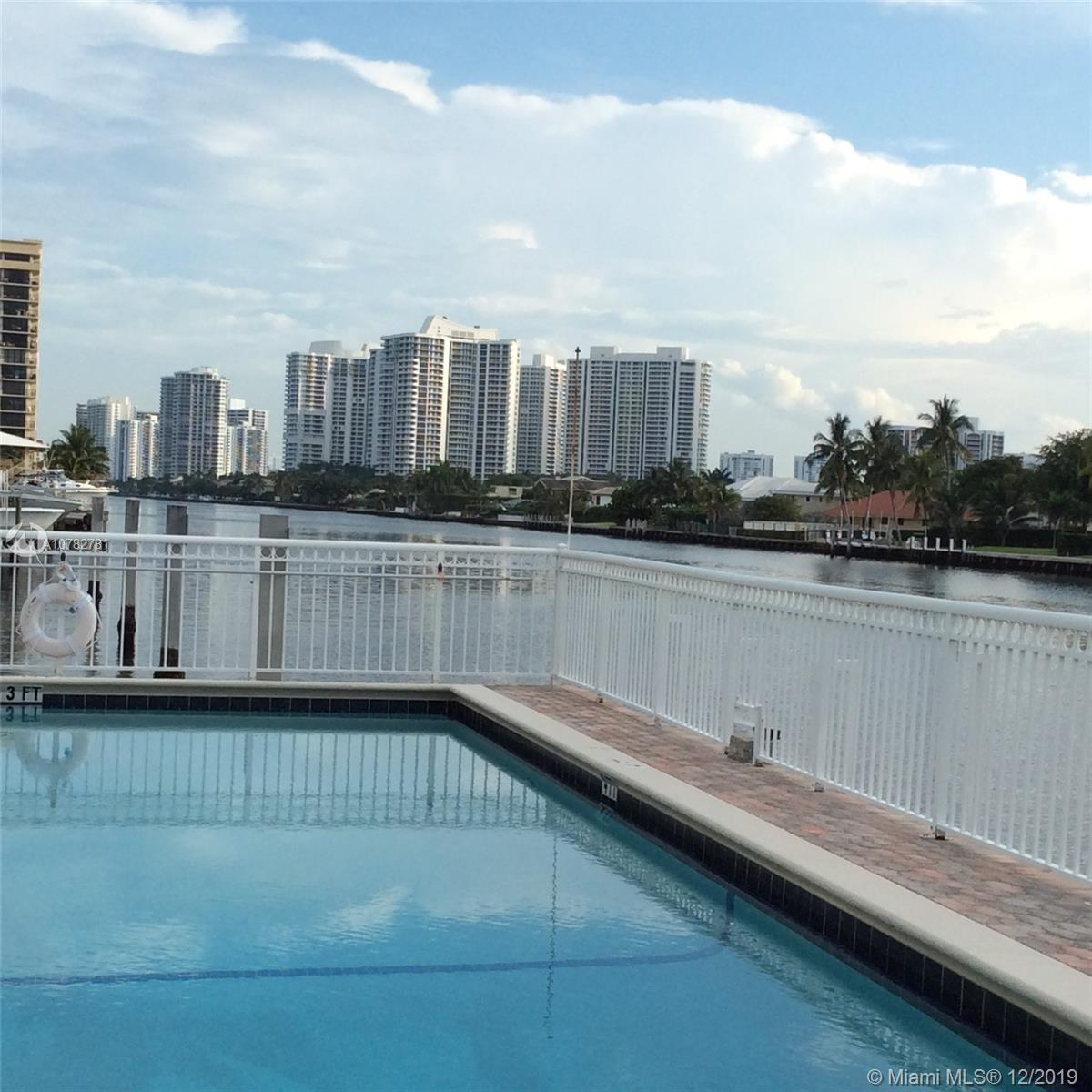 1913 S Ocean Dr #432 For Sale A10782781, FL
