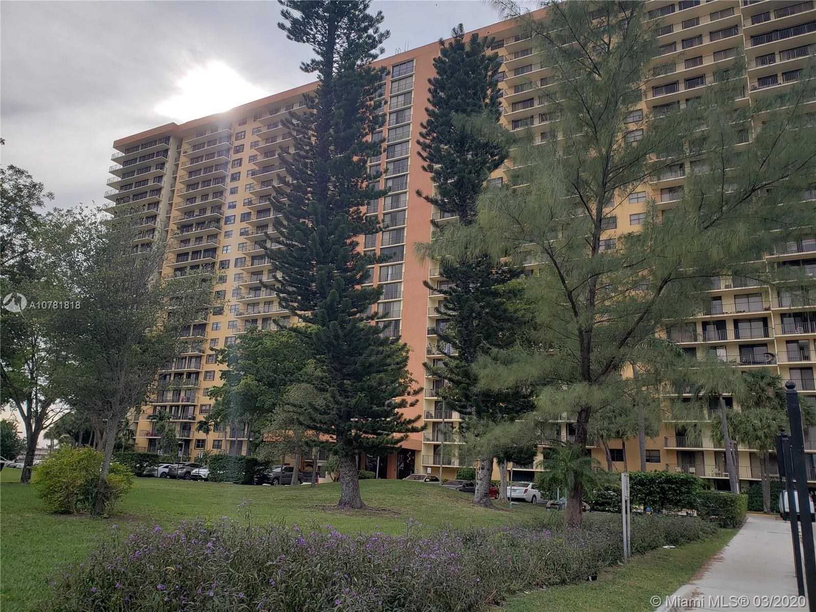 290  174th St #1905 For Sale A10781818, FL