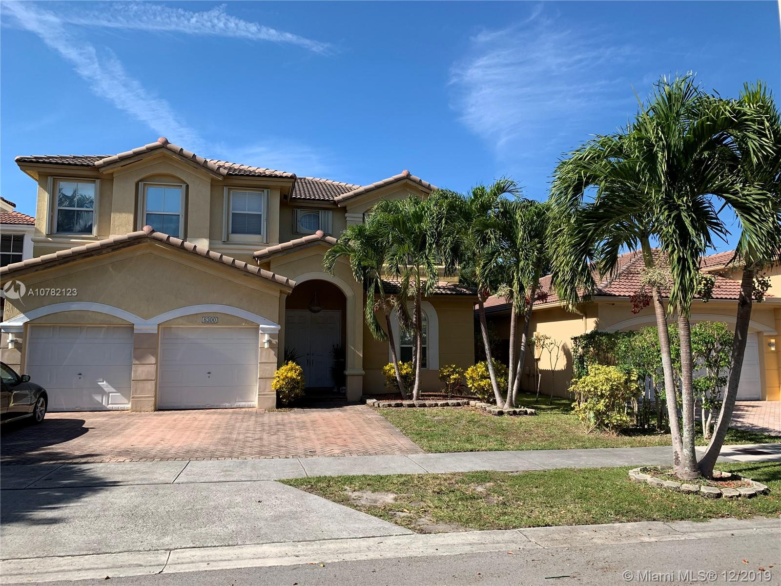 8300 NW 115th Ct  For Sale A10782123, FL
