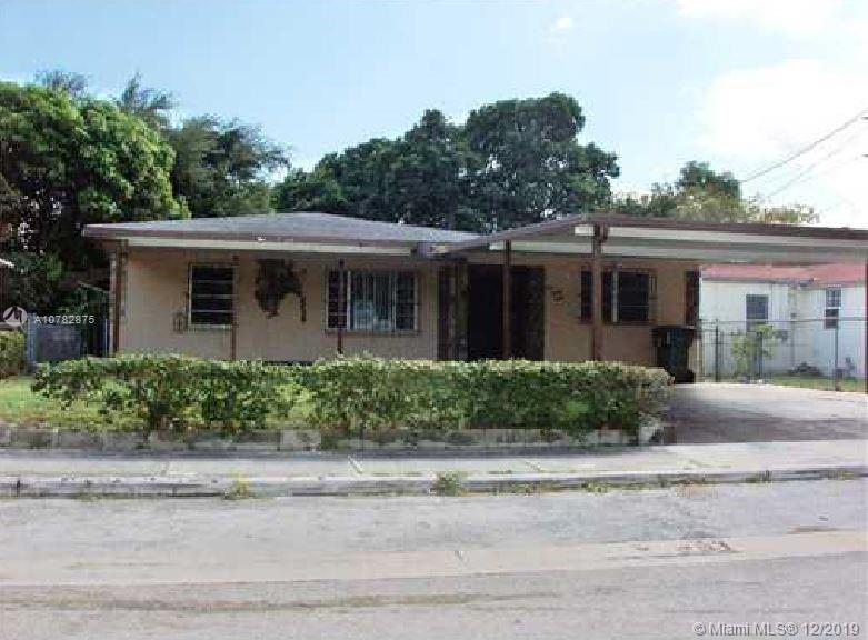 288  NW 47 Street  For Sale A10782875, FL
