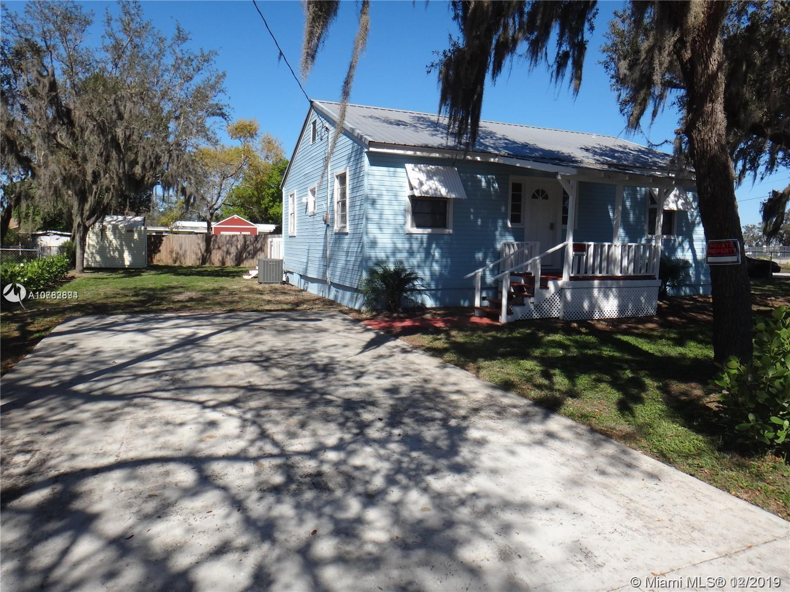 1426 nancesowee  sebring fl 33870, Other City - In The State Of Florida, FL 33870