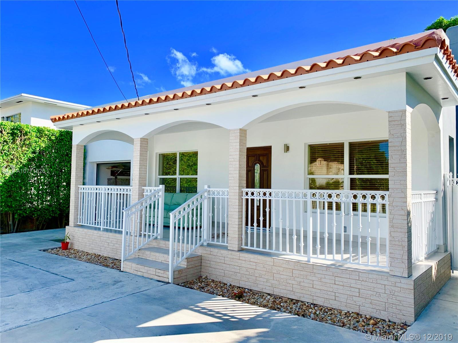 1360 SW 5th St  For Sale A10771826, FL