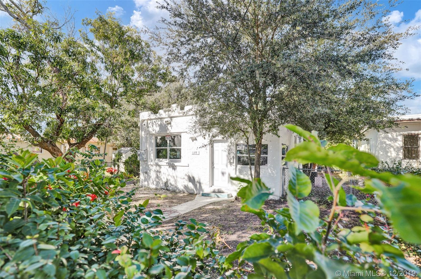 1177 NW 50th St  For Sale A10782784, FL