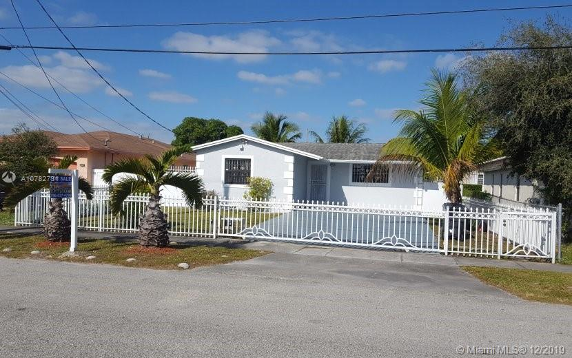5705  Fletcher St  For Sale A10782731, FL