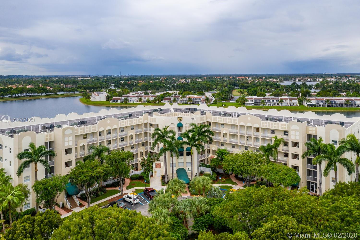 10730 NW 66th St #211 For Sale A10771051, FL