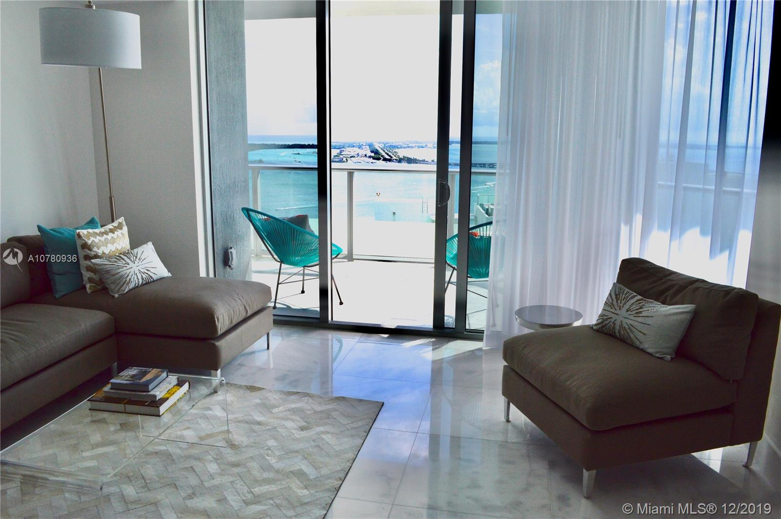 1300  Brickell Bay Dr #3202 For Sale A10780936, FL