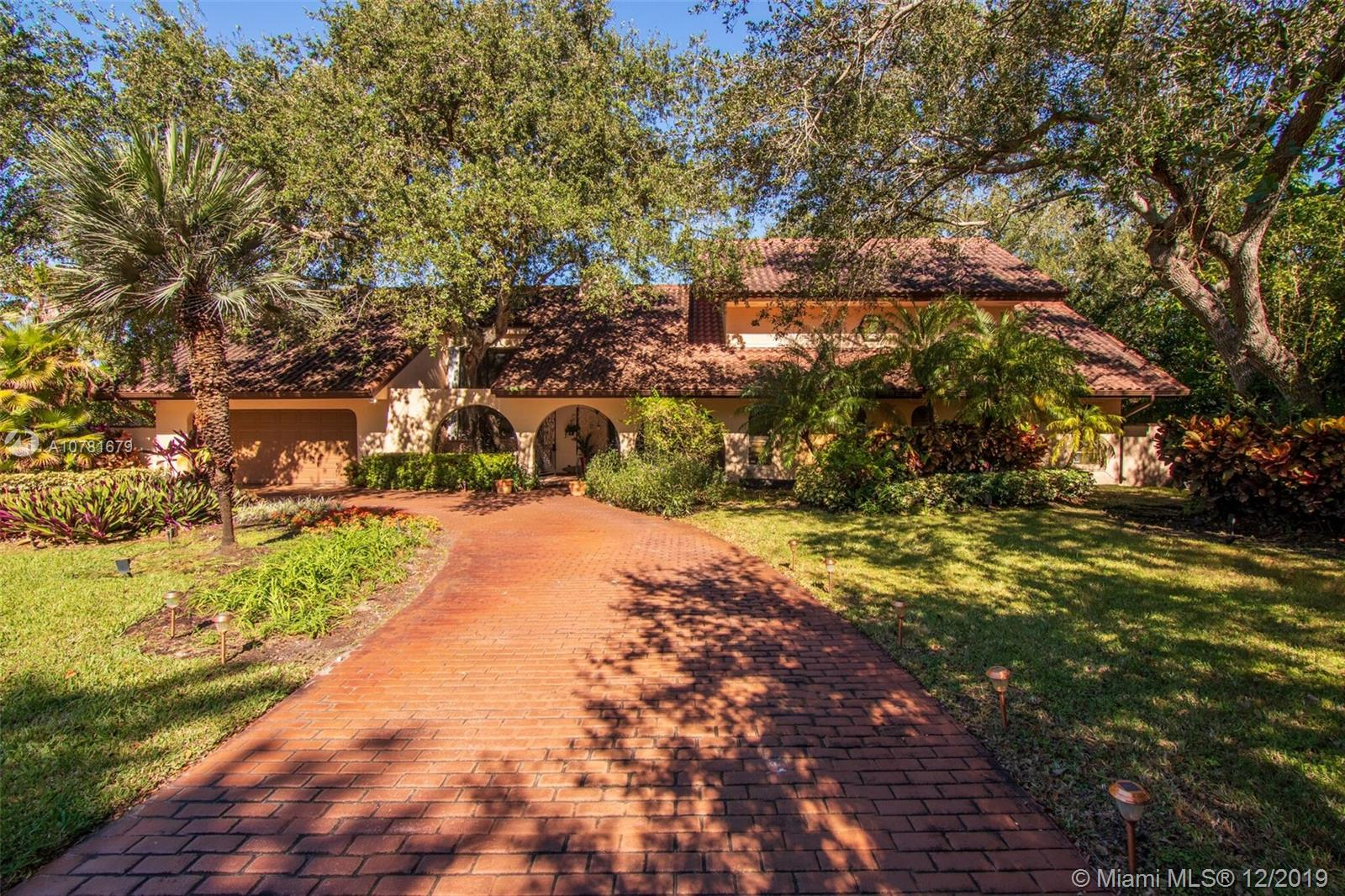 7701 SW 110th St  For Sale A10781679, FL