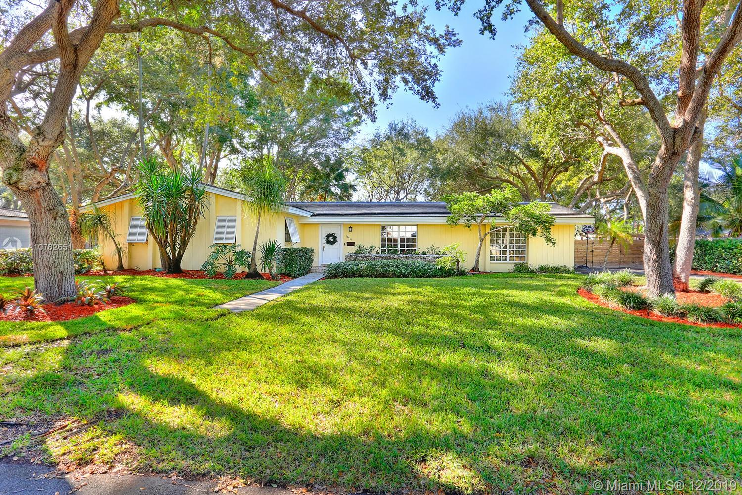 16412 SW 74 Ct  For Sale A10782651, FL