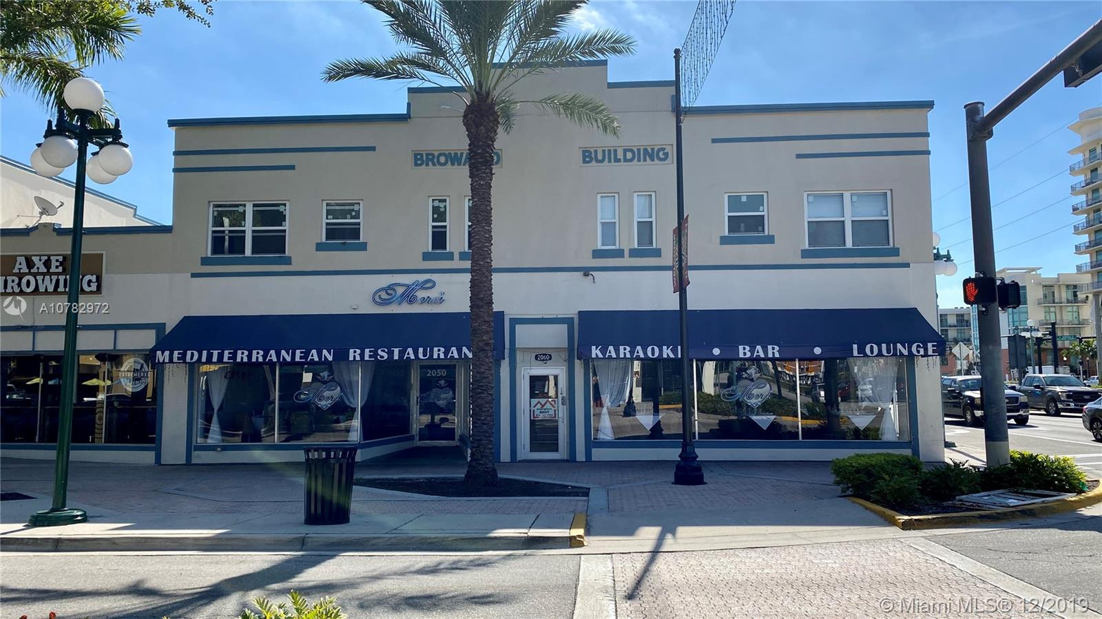 2032  Hollywood Blvd  For Sale A10782972, FL