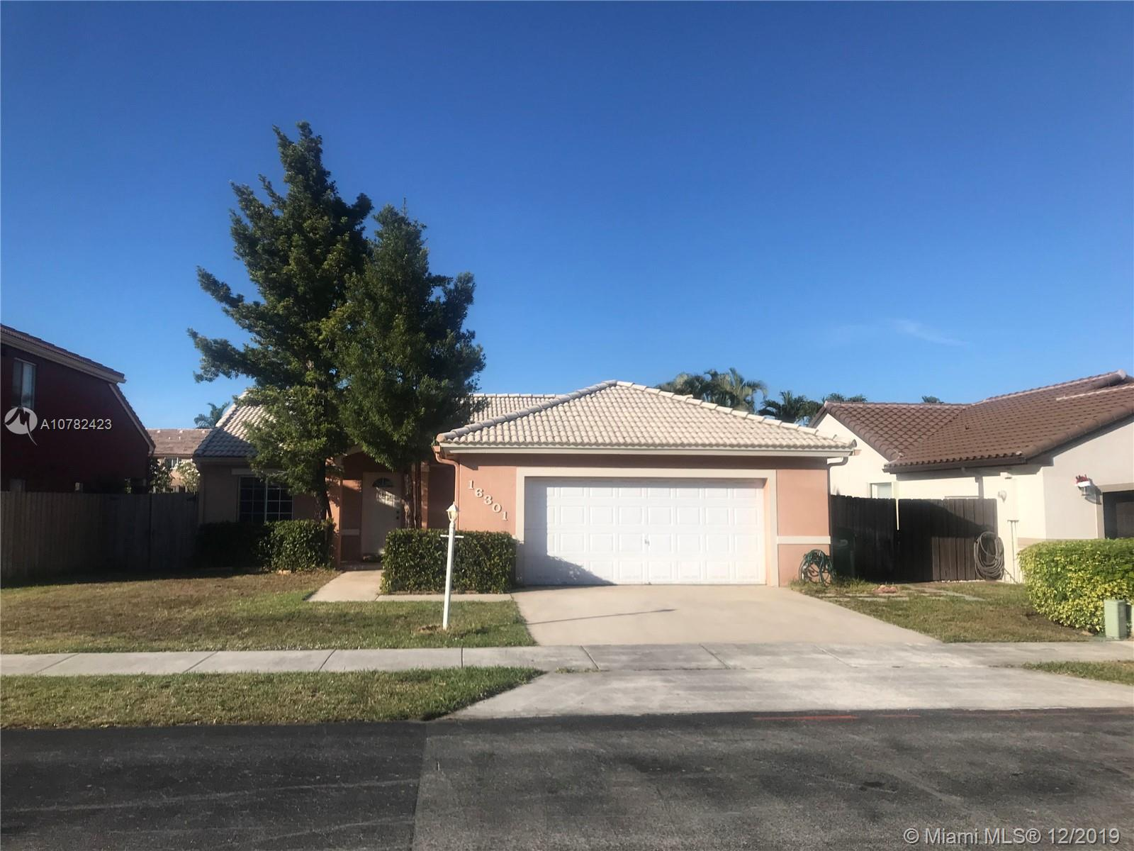 16301 SW 76th St  For Sale A10782423, FL