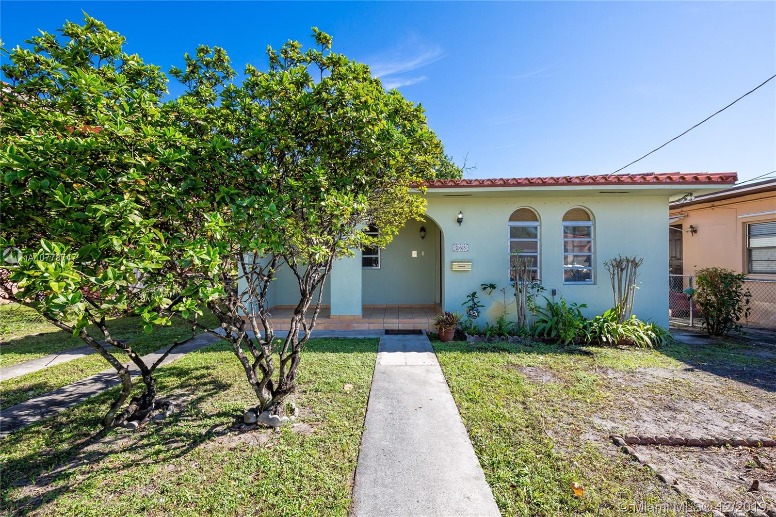 263 SW 66th Ave  For Sale A10778747, FL