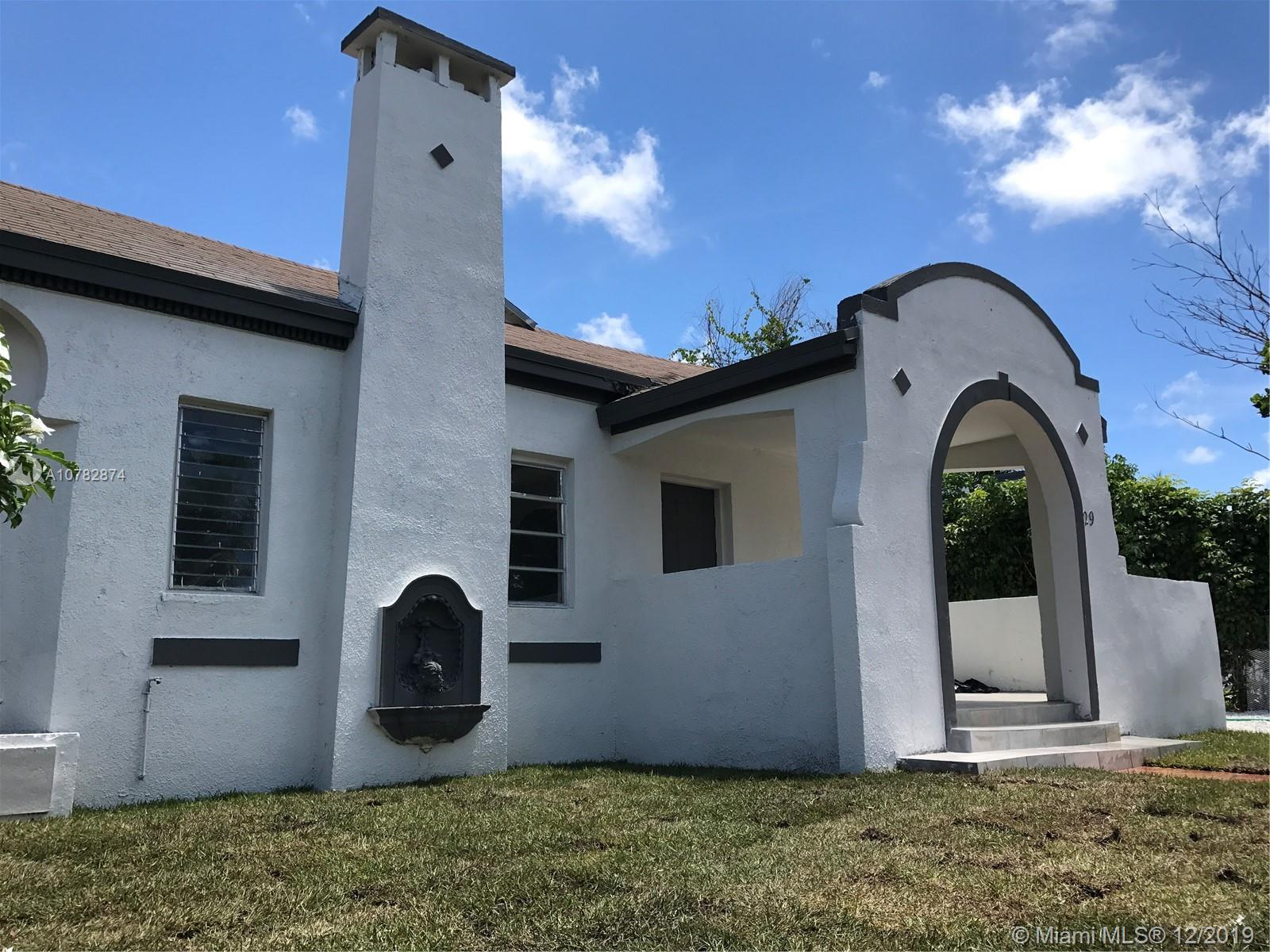 29 NW 47th Ter  For Sale A10782874, FL