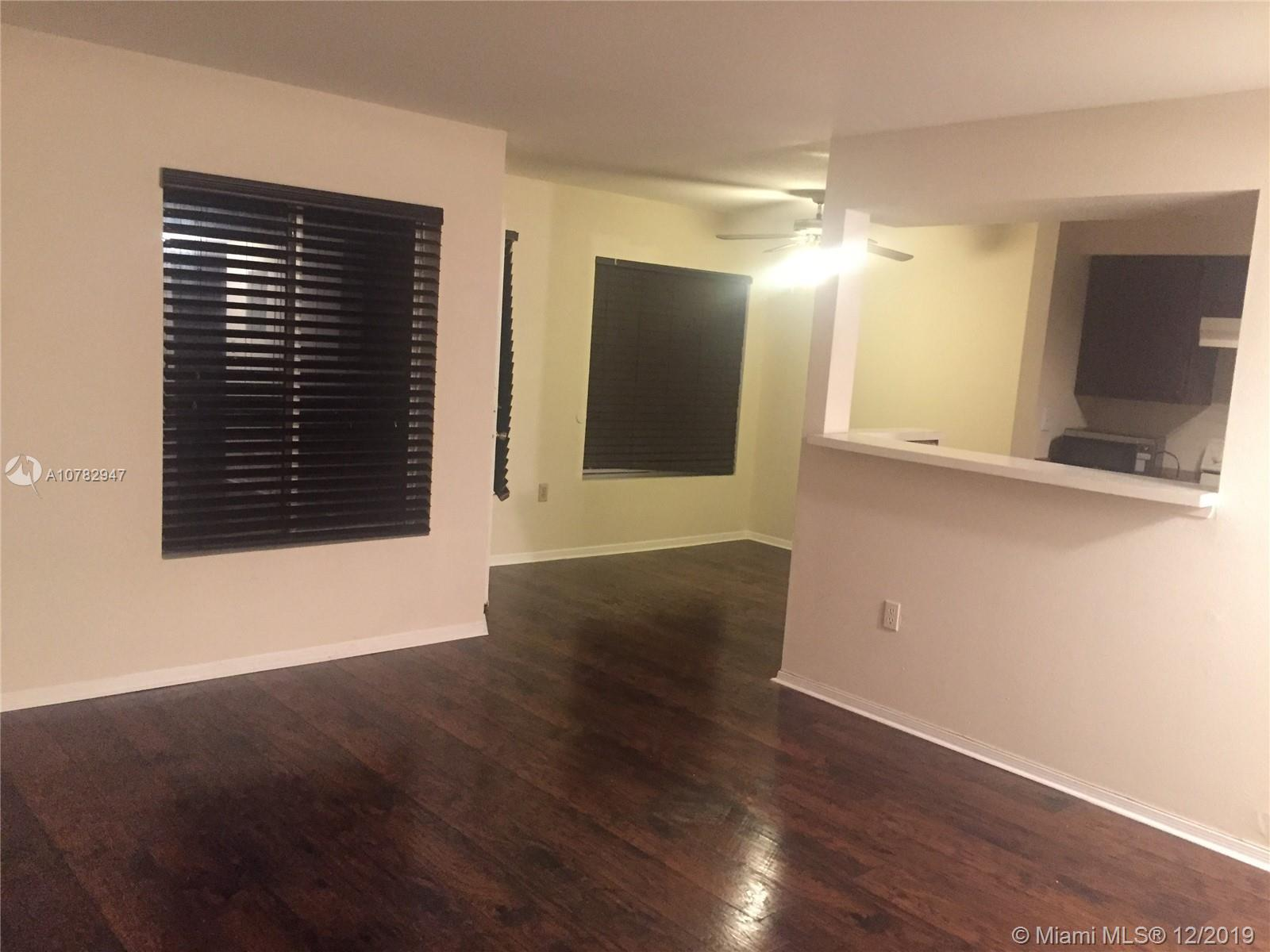Great 1 Bed/ 1 Bath unit at Sailboat Pointe Condominium. Currently rented until June 30, 2020. Laminated wood floors throughout. Washer and dryer inside the unit.