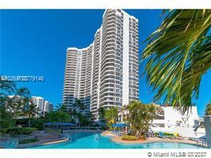 19101 NE 36th Ct #3109 For Sale A10779146, FL