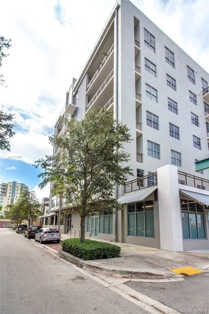 411 NW 1st Ave #205 For Sale A10783059, FL