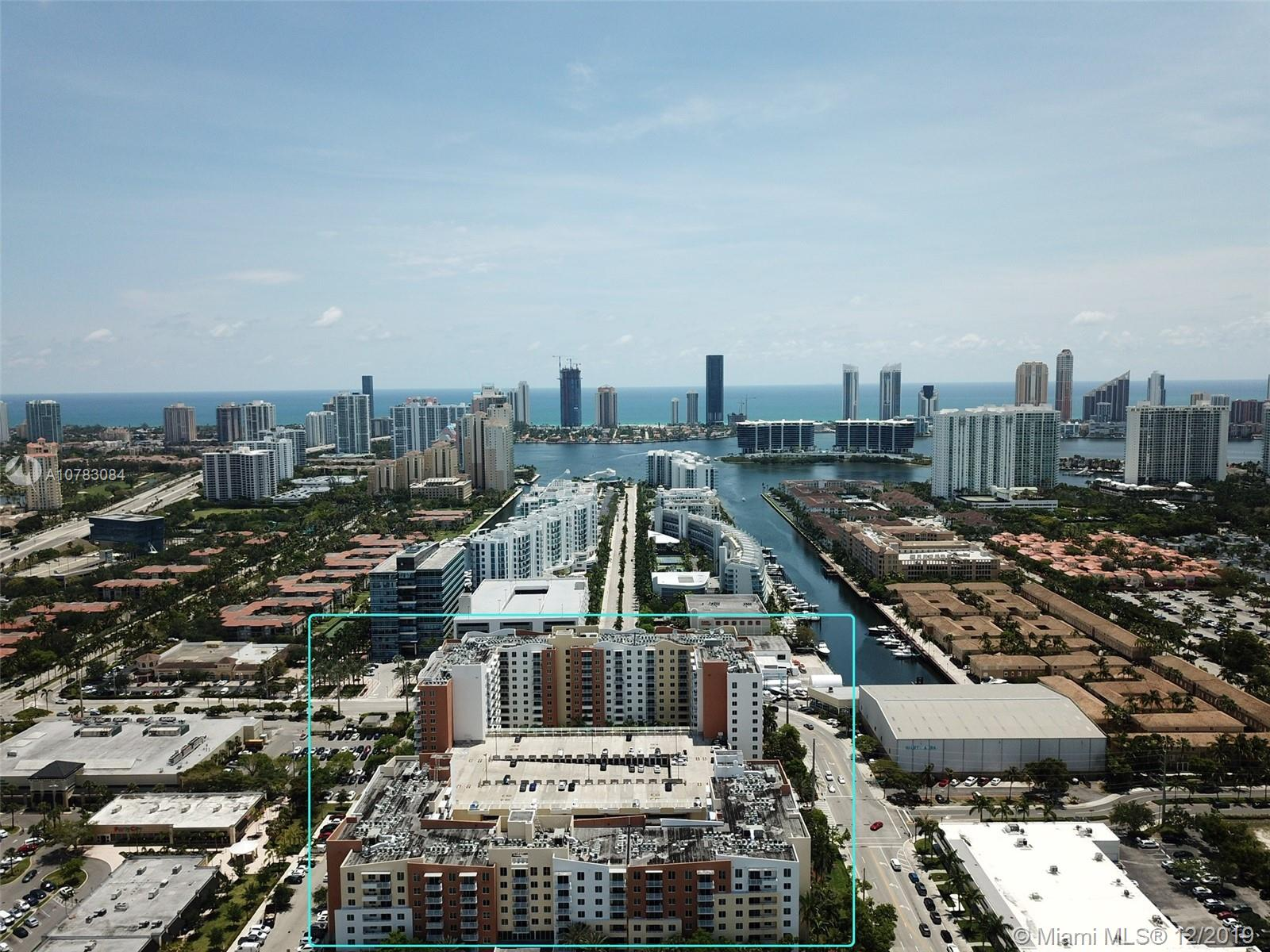 18800 NE 29th Ave #823 For Sale A10783084, FL