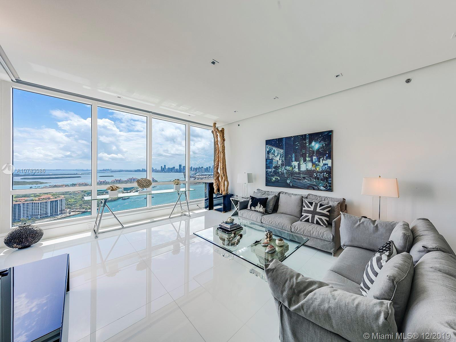 100 S Pointe Dr #3502 For Sale A10783086, FL