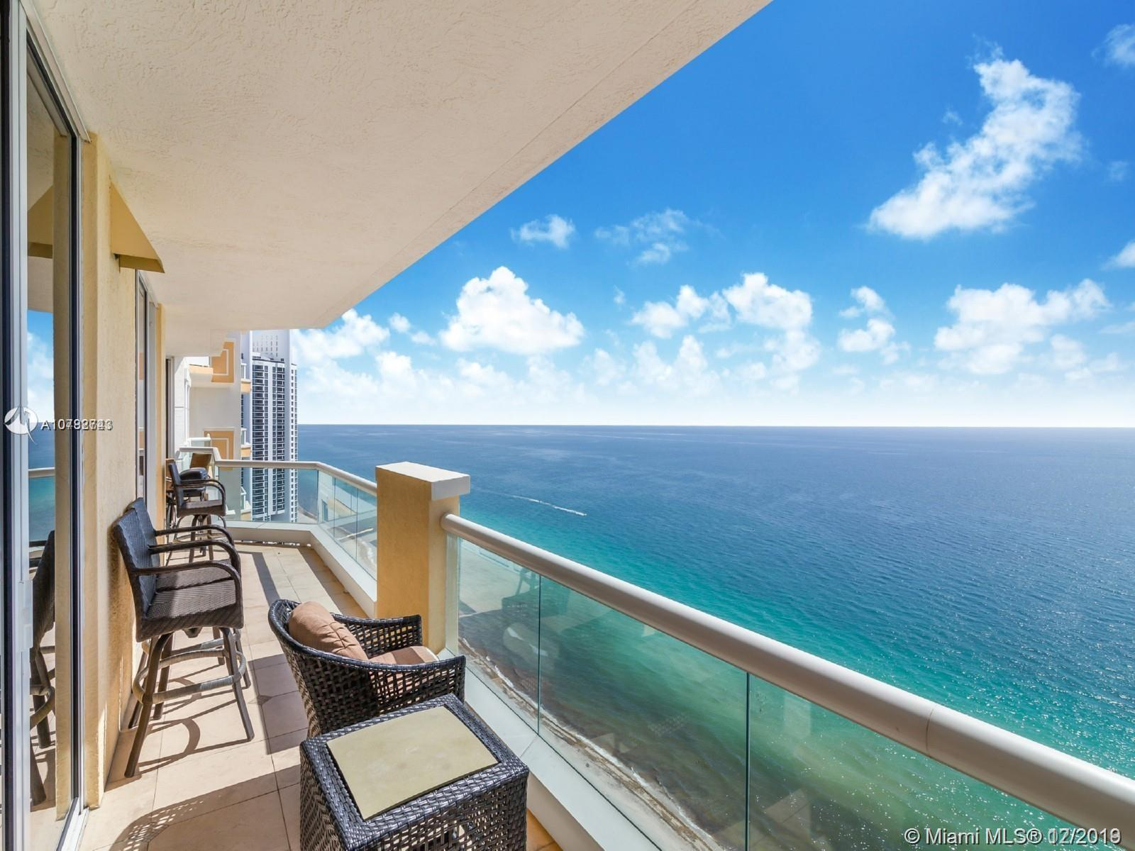 17875  Collins Ave #3903 For Sale A10782743, FL
