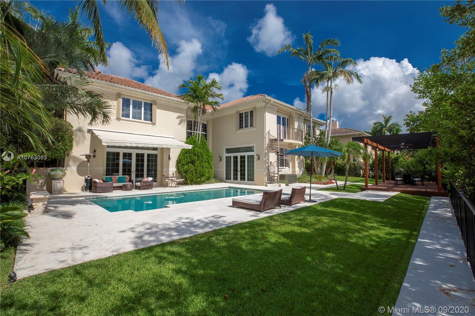 621  Destacada Avenue  For Sale A10783083, FL
