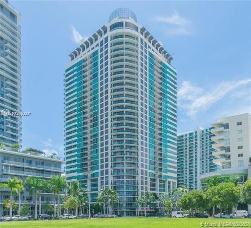 3301 NE 1 Ave #H2315 For Sale A10773801, FL