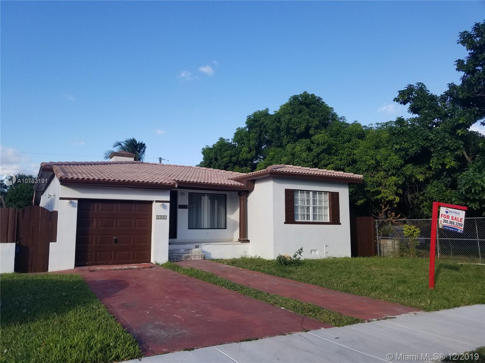 2371 SW 19th St  For Sale A10783191, FL