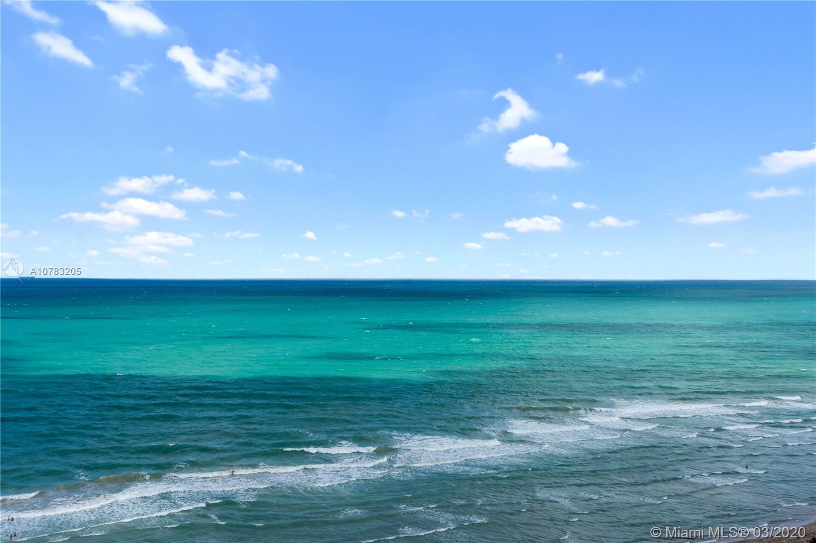 3535 S Ocean Dr #1904 For Sale A10783205, FL