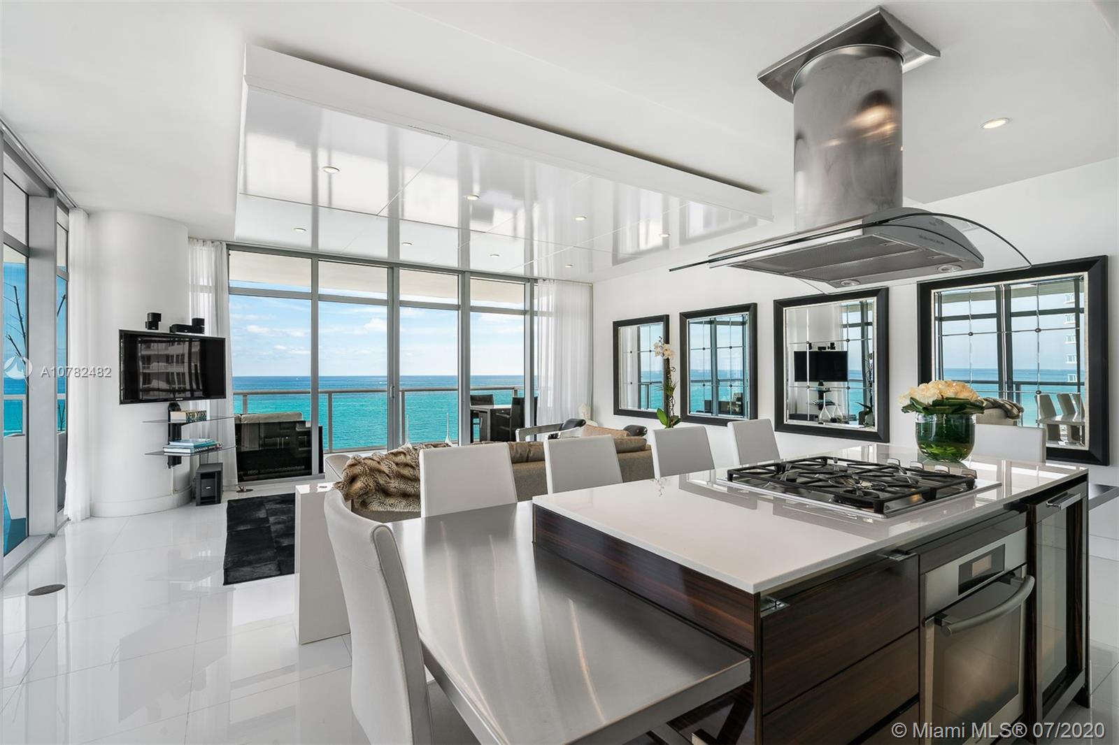 3737  Collins Ave #S-1401 For Sale A10782482, FL