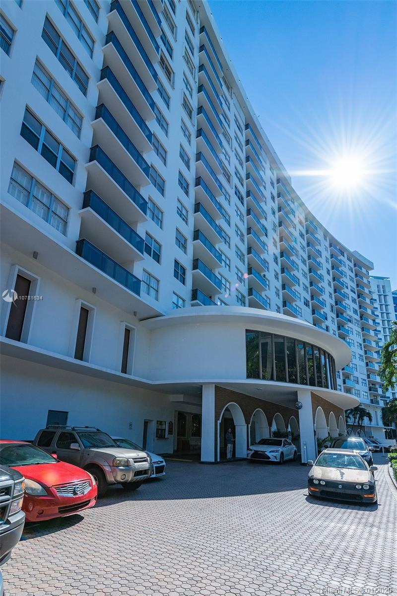 6039  Collins Ave #636 For Sale A10781634, FL
