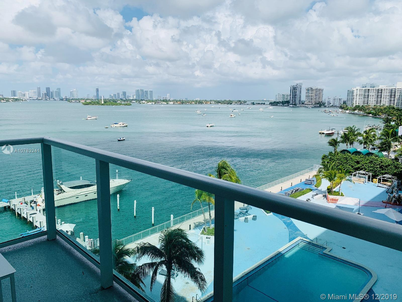 1000  West Ave #723 For Sale A10783241, FL