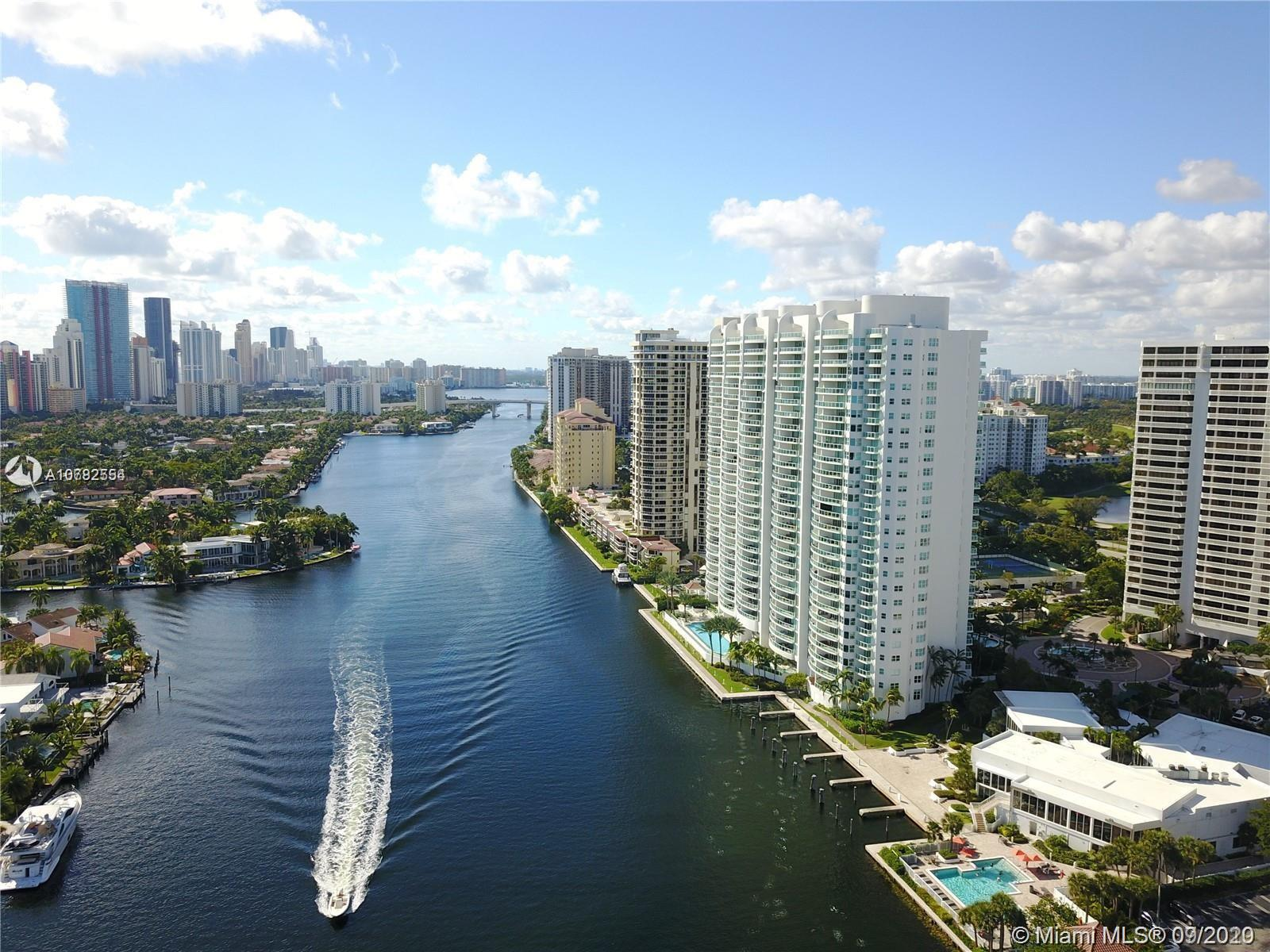 20201 E Country Club Dr #2309 For Sale A10782554, FL