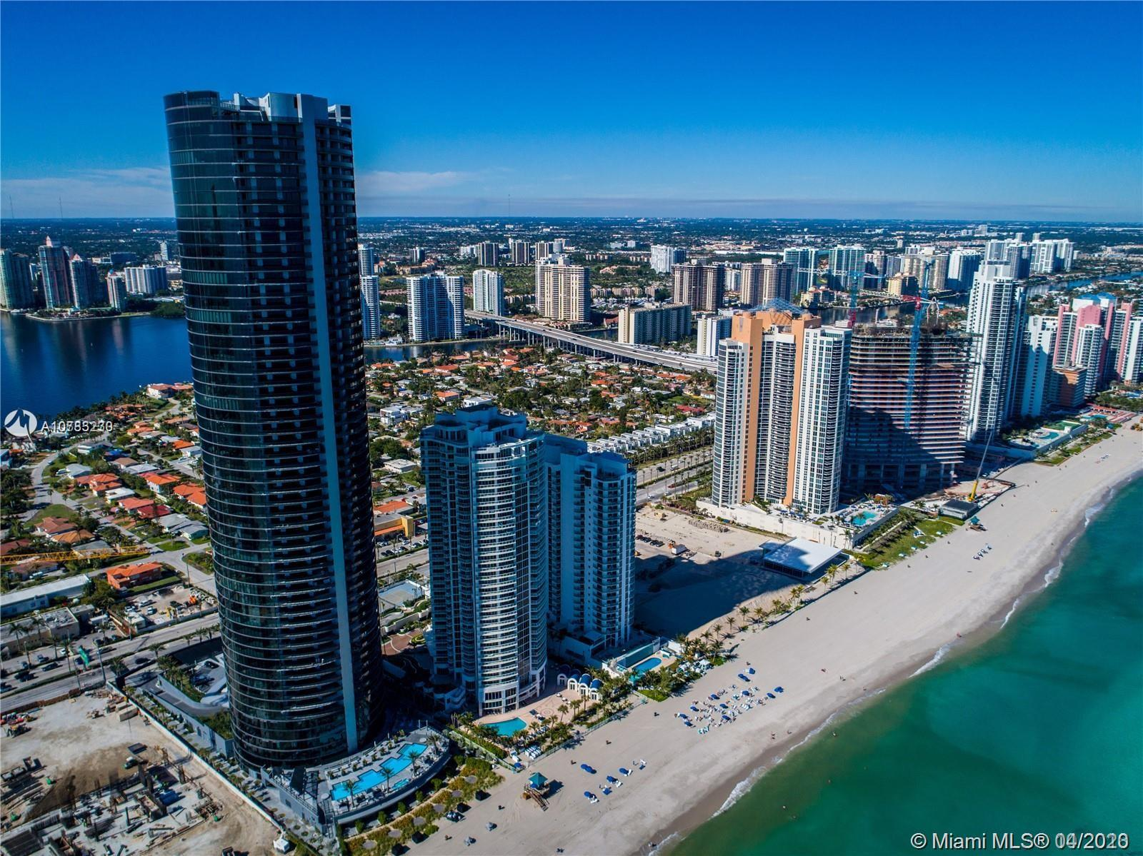 18555  Collins Ave #1603 For Sale A10783230, FL