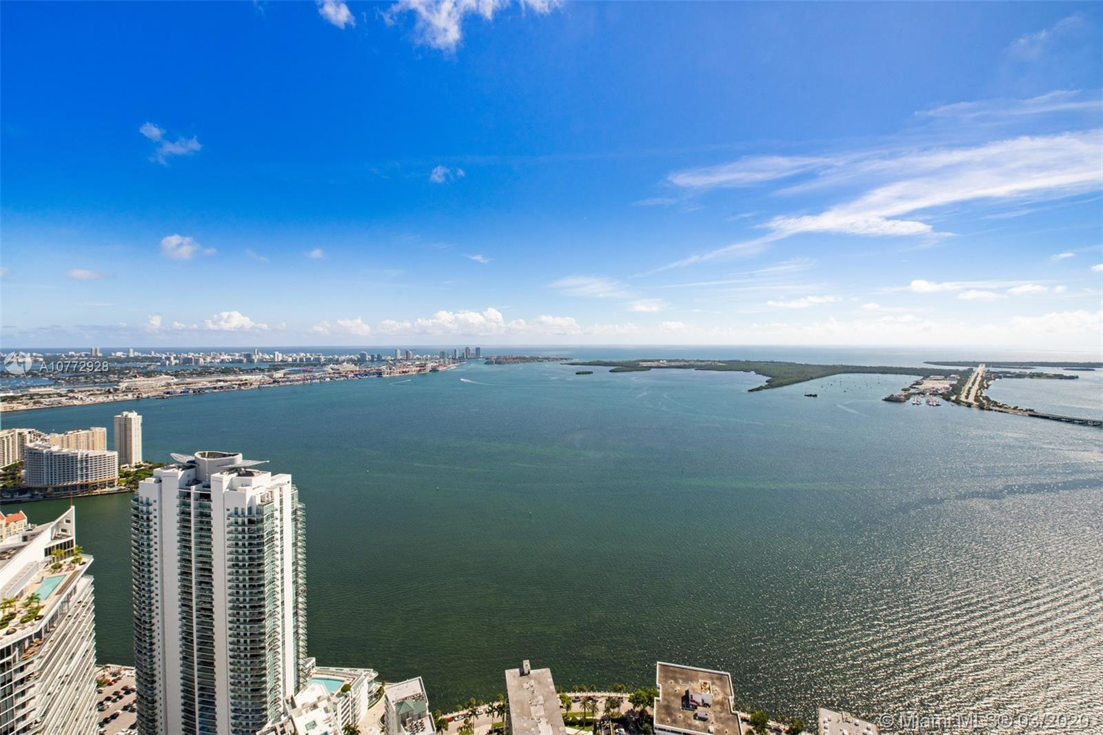 1425  Brickell Av #PH1 For Sale A10772928, FL