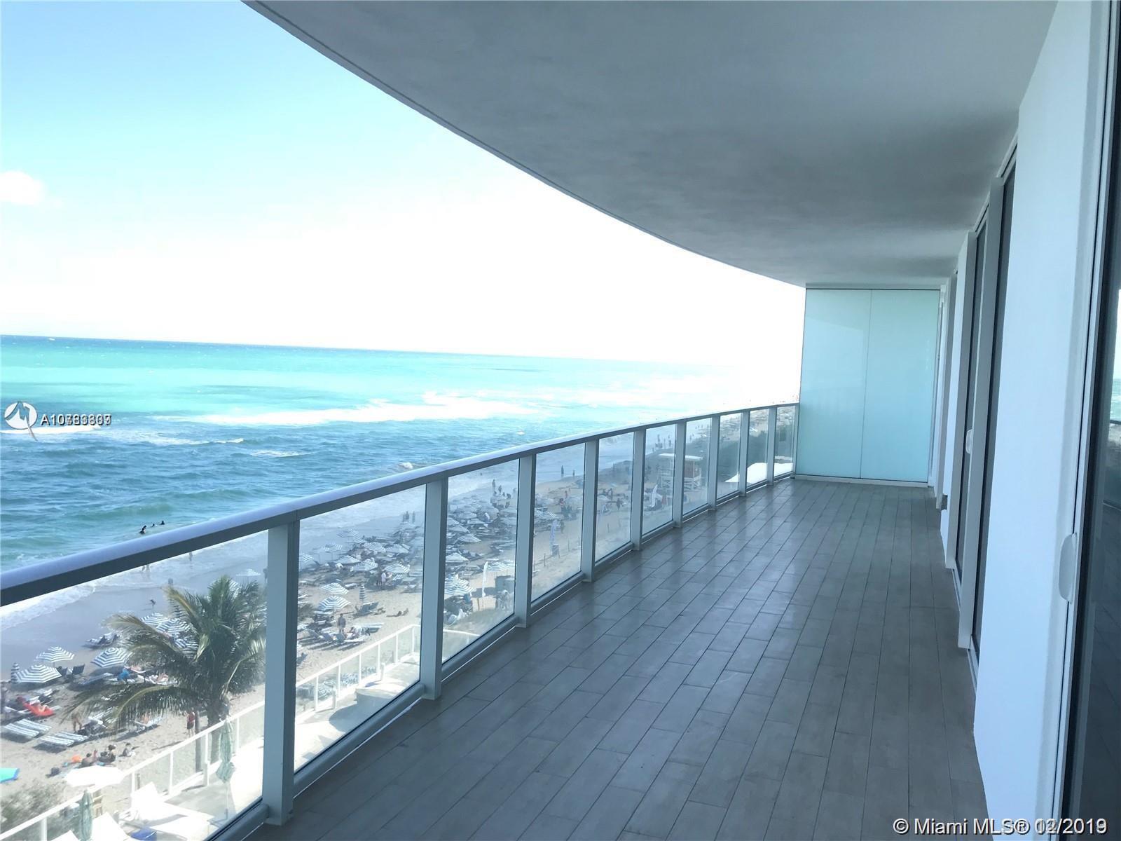 3951 S Ocean Dr #602 For Sale A10783309, FL