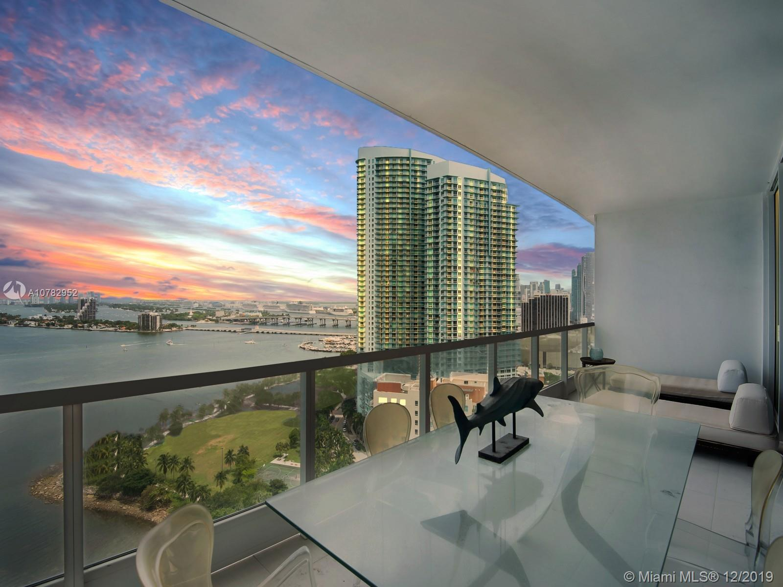 2020 N Bayshore Dr #2506 For Sale A10782952, FL