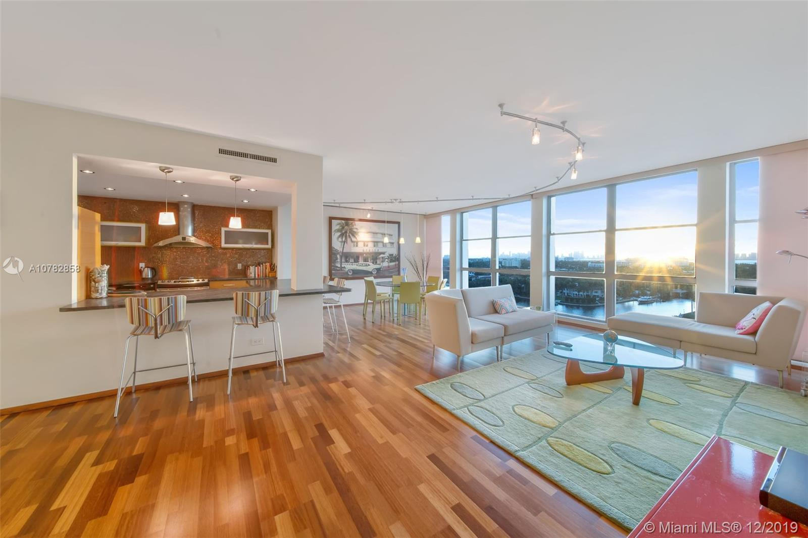 5055  Collins Ave #12M For Sale A10782858, FL