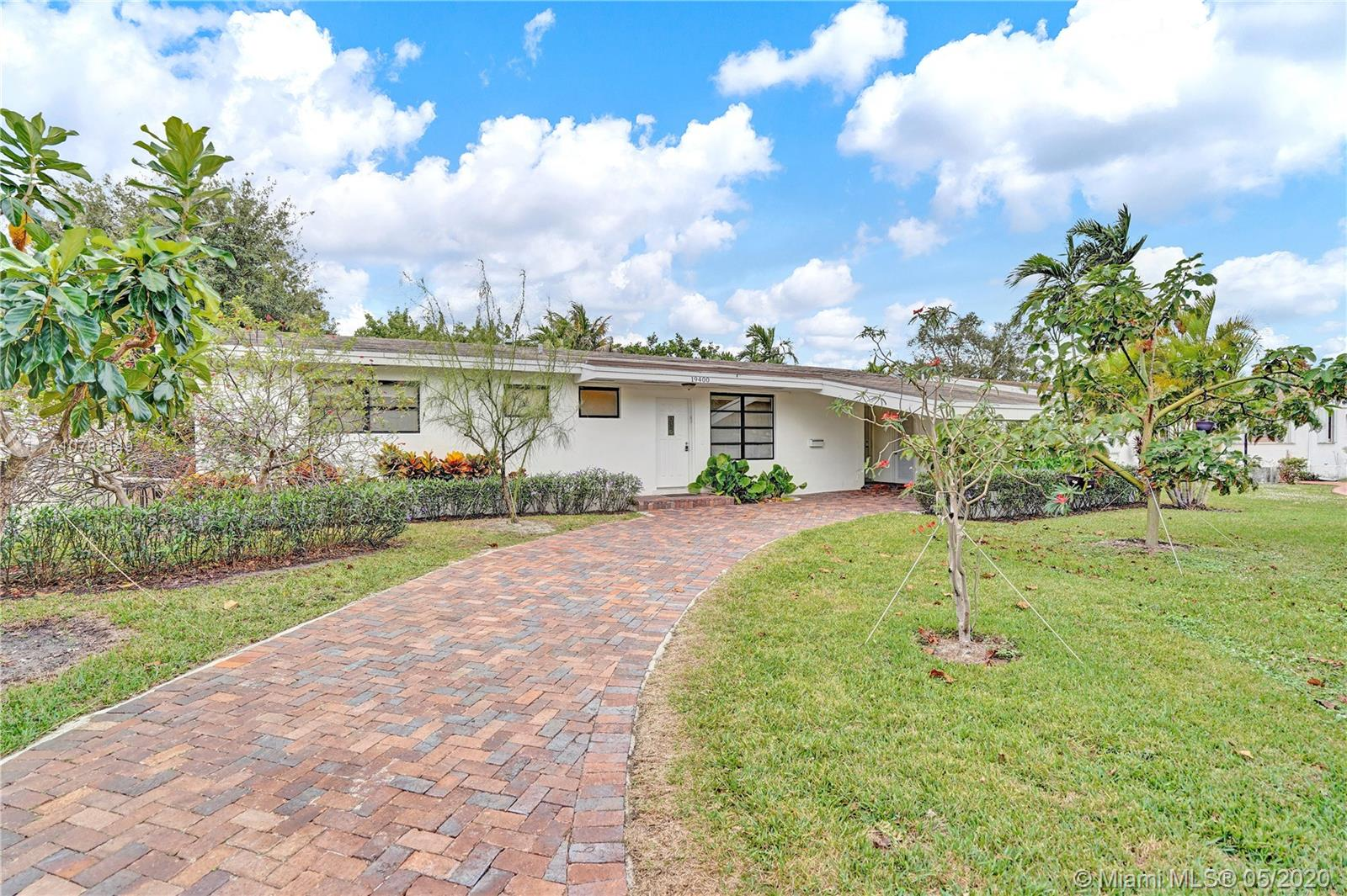19400 NE 18th Pl  For Sale A10783149, FL