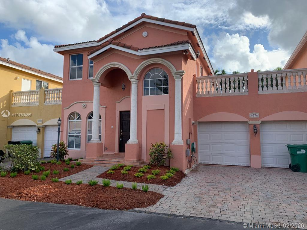 10890 NW 51st LN  For Sale A10783459, FL