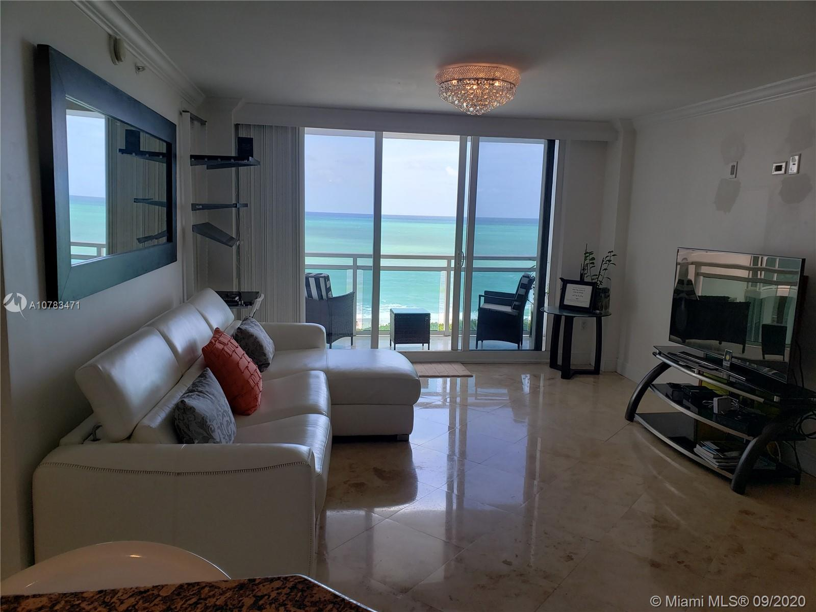 6917  Collins Ave #809 For Sale A10783471, FL