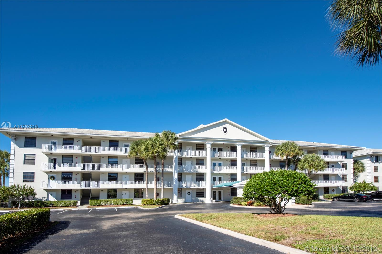 1711  Whitehall Dr #401 For Sale A10783210, FL