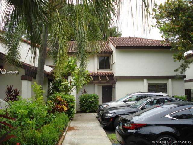11425 SW 133rd Ct #63-4 For Sale A10783523, FL
