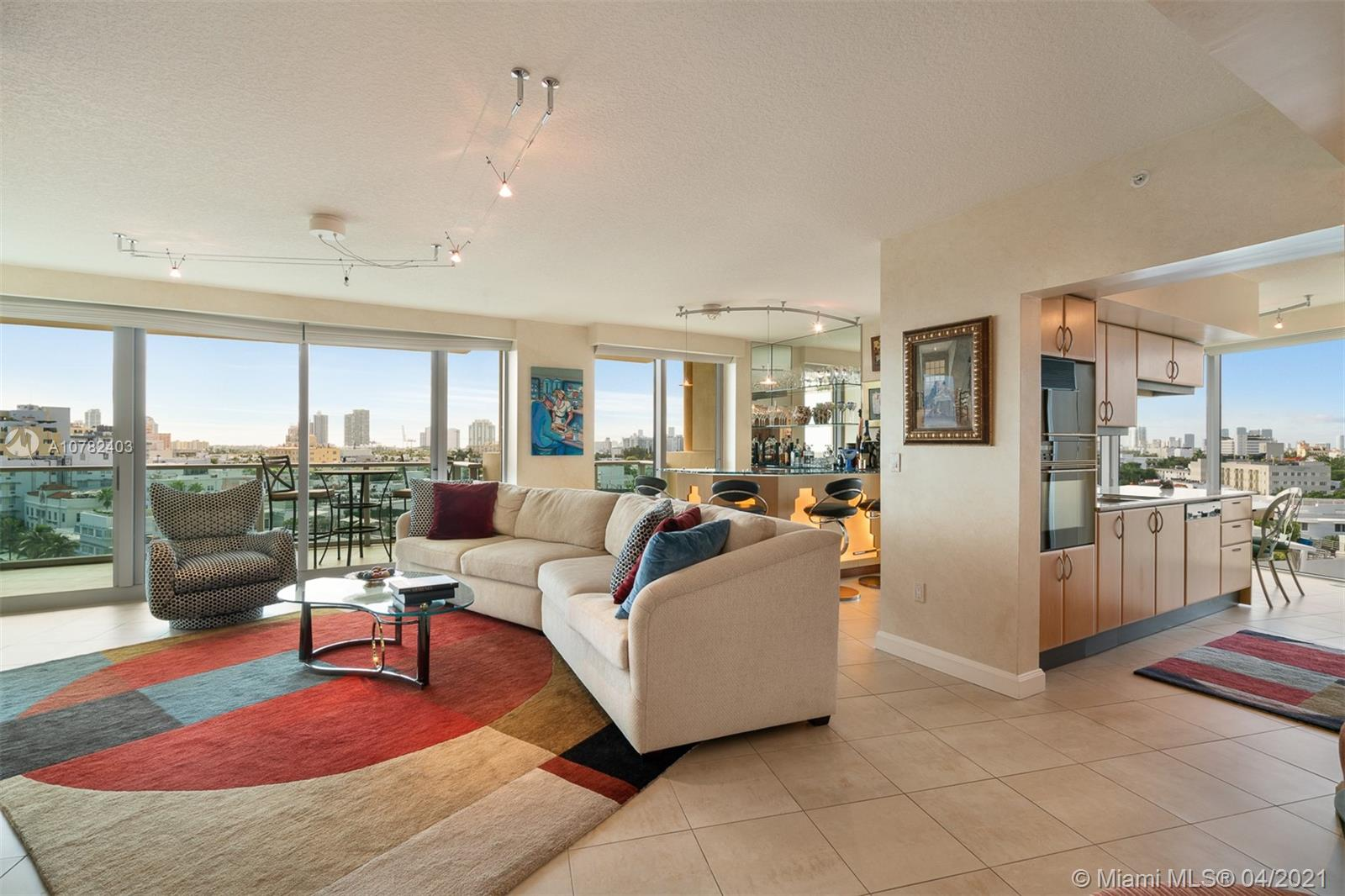 1455  Ocean Dr #902 For Sale A10782403, FL