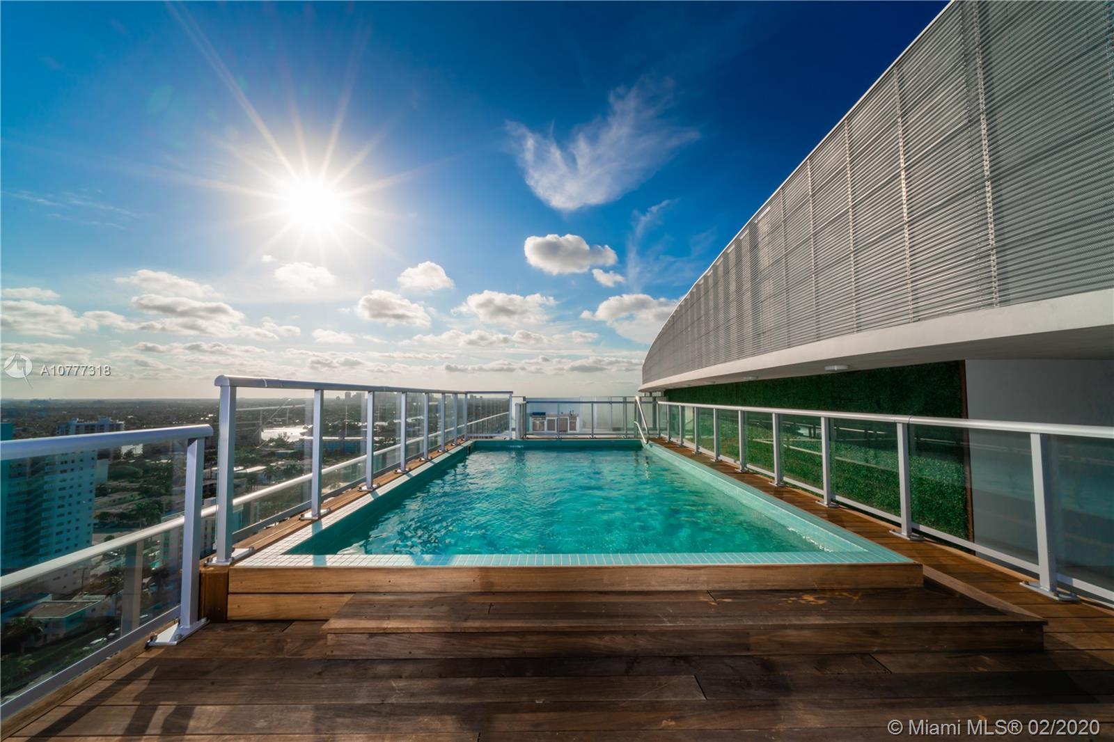 701 N Fort Lauderdale Beach Blvd #PH1801 For Sale A10777318, FL