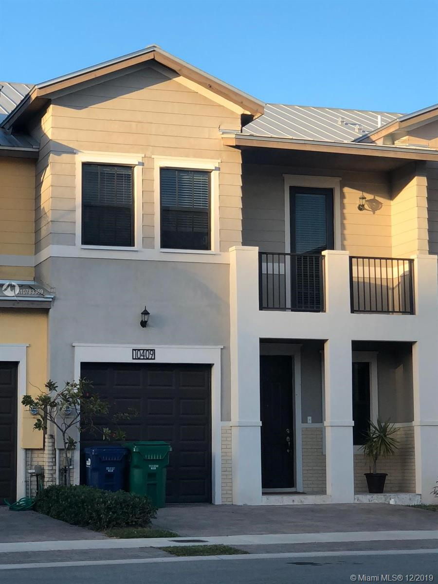 10409 NW 61st Ln  For Sale A10783369, FL